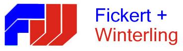 LOGO_Fickert + Winterling Maschinenbau GmbH