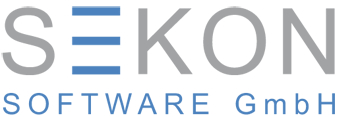 LOGO_SEKON Software GmbH