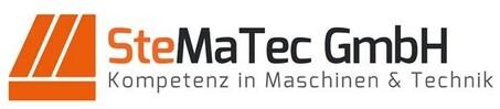 LOGO_SteMaTec GmbH