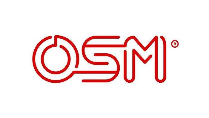 LOGO_OSM - THE ART OF ENGINEERING