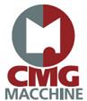 LOGO_C.M.G. Macchine S.r.l.