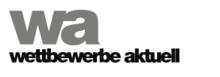 LOGO_wa wettbewerbe aktuell Verlagsgesellschaft mbH