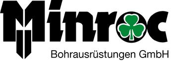 LOGO_Minroc Bohrausrüstungen GmbH