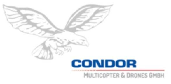 LOGO_CONDOR Multicopter & Drones GmbH