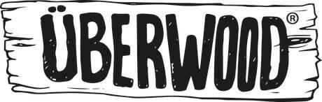 LOGO_ÜBERWOOD - Gebr. Ewald GmbH