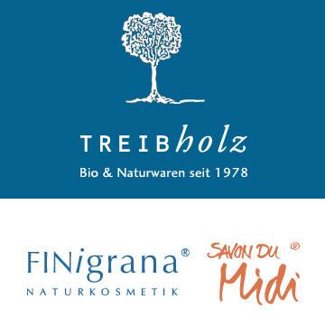 LOGO_Treibholz GmbH / FINigrana NATURKOSMETIK / Savon du Midi