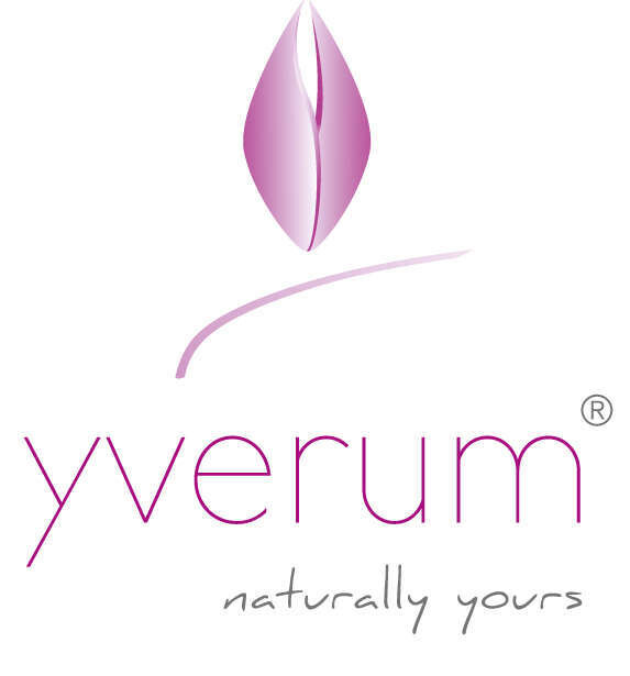 LOGO_Yverovel GmbH / Yverum Naturally Yours