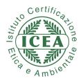 LOGO_ICEA - Istituto di Certificazione Etica e Ambientale