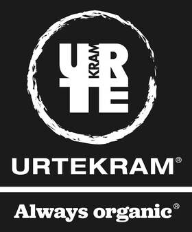 LOGO_Urtekram International/ Midsona Denmark
