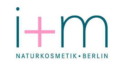 LOGO_i+m Naturkosmetik Berlin GmbH