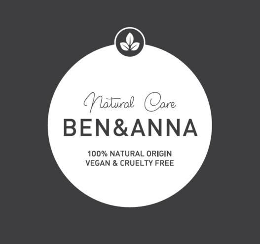 LOGO_Ben&Anna Natural Care