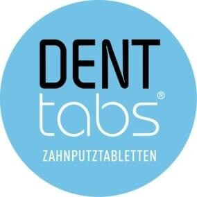 LOGO_DENTTABS GmbH