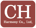 LOGO_CH Harmony Co.,Ltd.