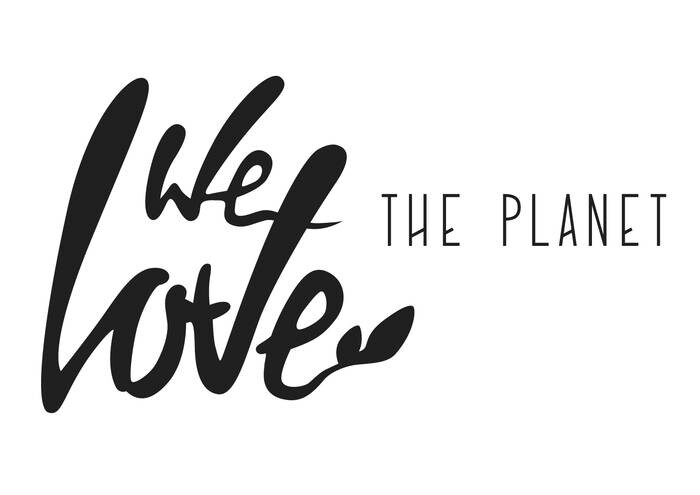 LOGO_We Love The Planet