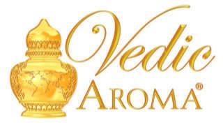 LOGO_Maharishi Vedic Organics Europe/ VedAroma