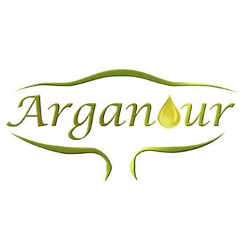 LOGO_ARGANOUR COSMETICS