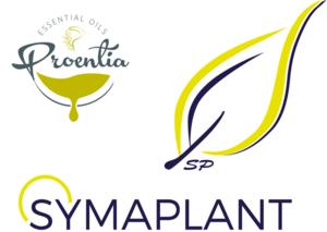 LOGO_Symaplant Group // Proentia Ltd.