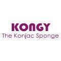 LOGO_KONGY, The Konjac Sponge