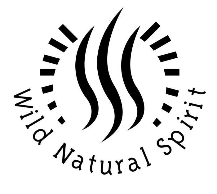LOGO_Wild Natural Spirit