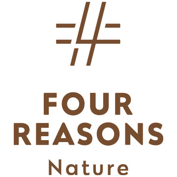 LOGO_Four Reasons Miraculos Oy