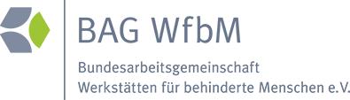 LOGO_Karriere:Forum BAG WfbM
