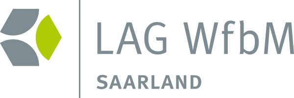 LOGO_LAG:WfbM im Saarland e.V.