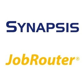LOGO_JOBROUTER AG - SYNAPSIS GMBH