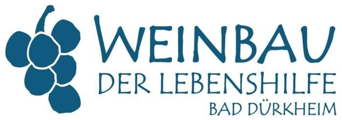 LOGO_Weinbau der Lebenshilfe Bad Dürkheim e.V. Dürkheimer Werkstätten