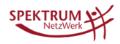 LOGO_SPEKTRUM NetzWerk