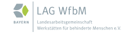 LOGO_LAG WfbM Bayern e.V.