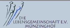 LOGO_Die Lebensgemeinschaft e.V. Münzinghof
