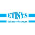 LOGO_ETISYS Etikettierlösungen GmbH
