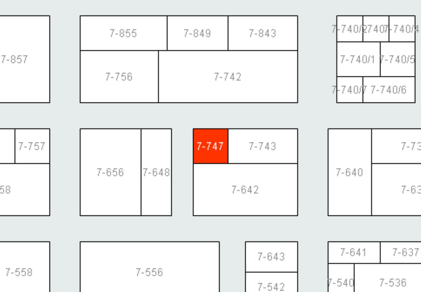 7 / 7-747