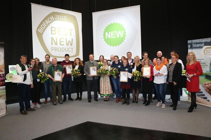 Preisträger aus dem Jahr 2019