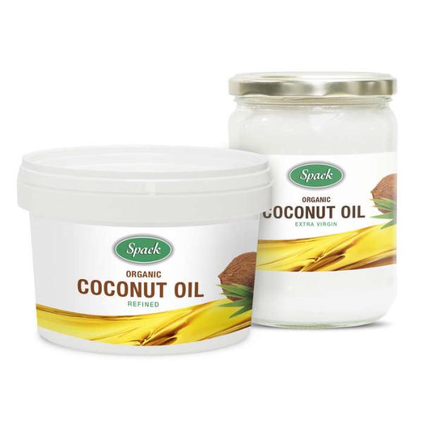 LOGO_Organic coconut oil