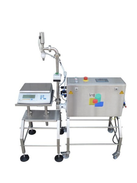 LOGO_Liquid fillers - filling machines for liquids