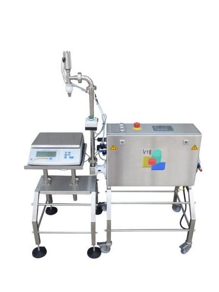 LOGO_Liquid fillers - filling machines for liquids