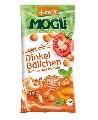 LOGO_Dinkel Bällchen, Tomate und Karotte (Produktneuheit)