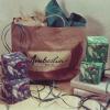 LOGO_Organic Darjeeling Tea (coloured gift boxes)