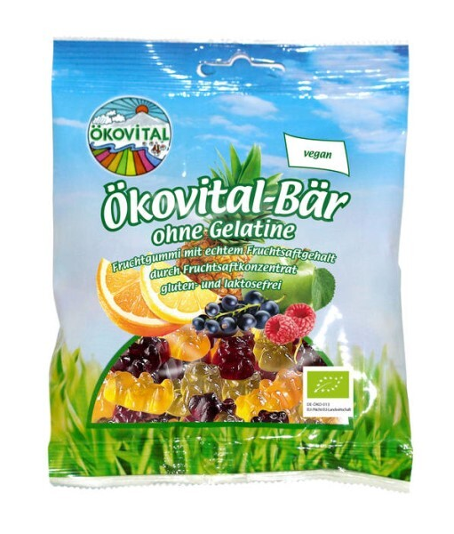 LOGO_Ökovital-Bear without gelatin