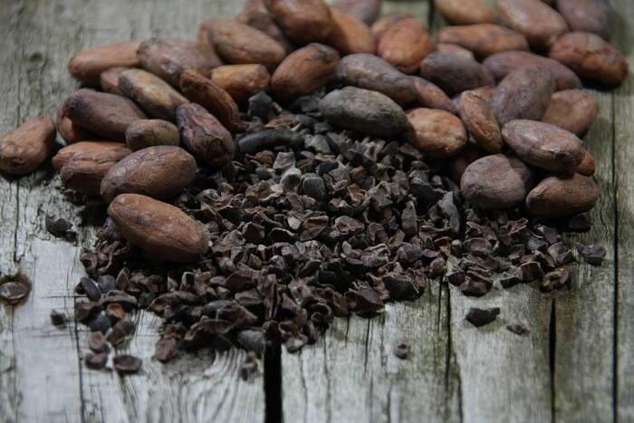 LOGO_Kakao und Kakao-Produkte