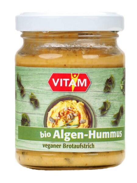 LOGO_Wakame Hummus