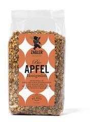 LOGO_ZAGLER Bio-Apfel-Honigmüsli