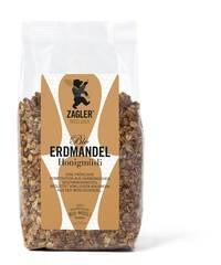 LOGO_ZAGLER Bio-Erdmandel-Honigmüsli