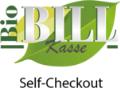 LOGO_BioBill SelfCheckOut-Kasse (SCO)