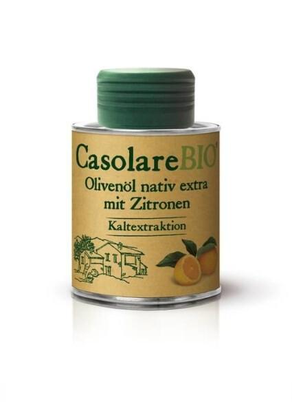 LOGO_Olivenöl nativ extra mit Zitronen
