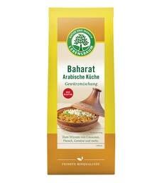 LOGO_Baharat - Arabische Küche