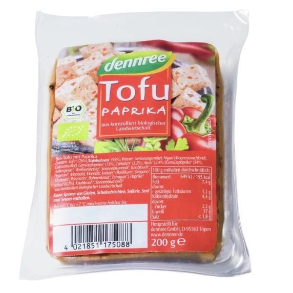 LOGO_Organic Tofu pepper