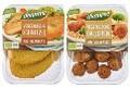LOGO_Vegetarian meatballs & schnitzel