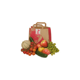 LOGO_Organic produce subscription system